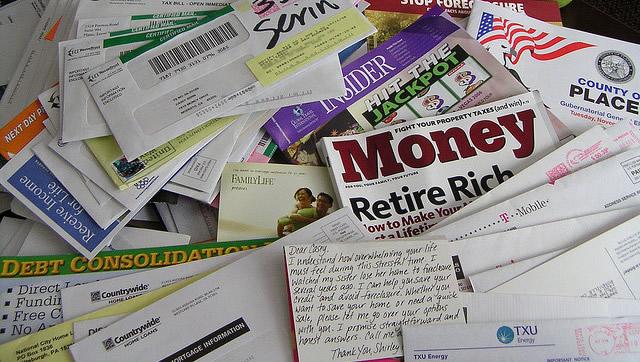 Email Marketing y Publicidad en Línea