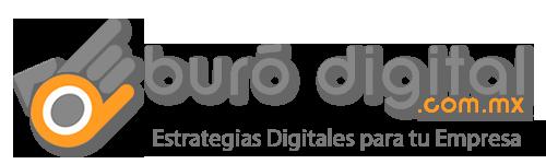 Buró Digital - Estrategias Digitales para tu Empresa