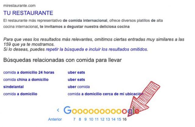 Posicionamiento Web - Buró Digital
